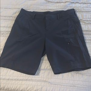 Athleta Palisade shorts!